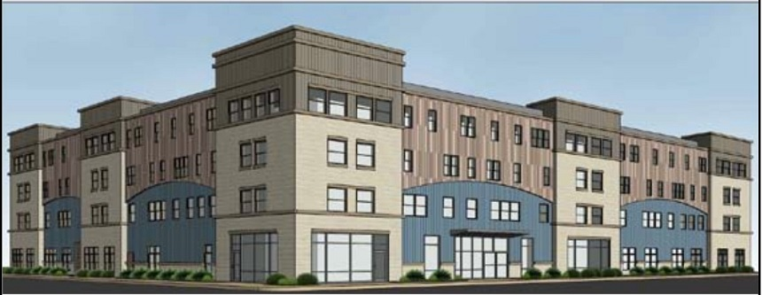 Two more affordable housing developments to be built